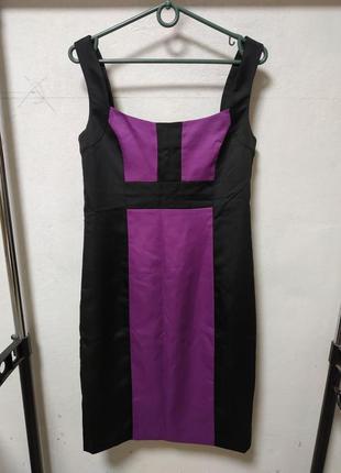 Платье на подкладке размер 44