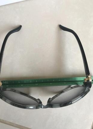 Очки солнцезащитные фирменные стильные модные dior10 фото