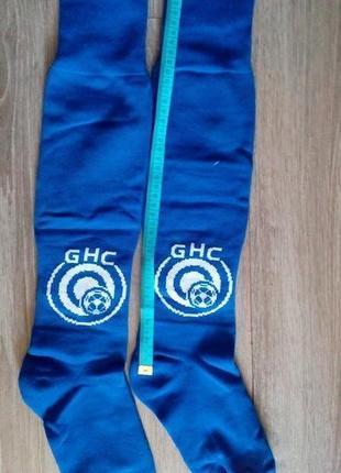 Гетры футбольные (ghc)