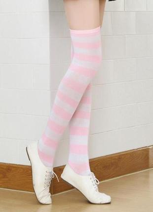 Гольфы выше колен, чулки, носки, гетры, колготки