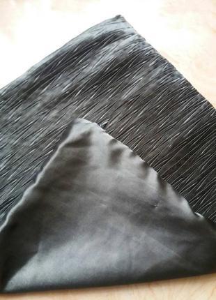 Декоративная наволочка на подушку 45 на 45см