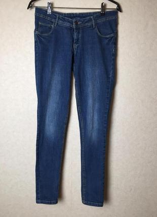 Отличные джинсы скинни от hema