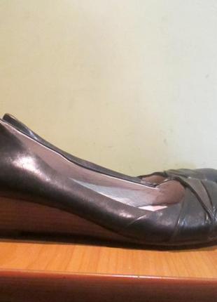 Туфли san marina р.37.оригинал.сток.читаем...