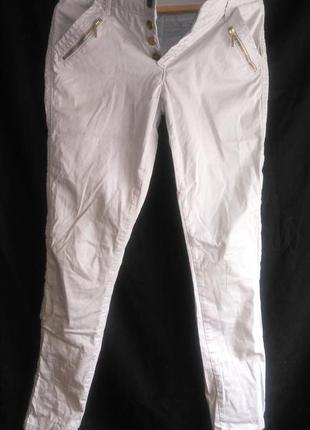 Хорошие брюки скинни1 фото