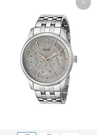 Мужские часы guess u0474g2