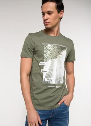 Мужская футболка defacto одежда турция 211