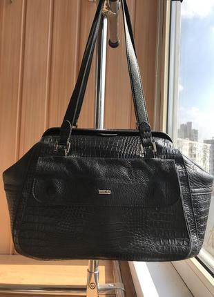 Невероятно удобная и качественная сумка welfare