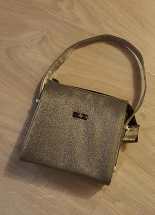 Стильная,красивая сумочка-ридикюль