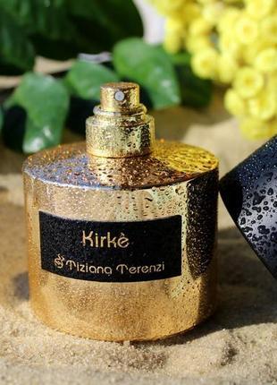 Tiziana terenzi _kirke _original \ extrait de parfum