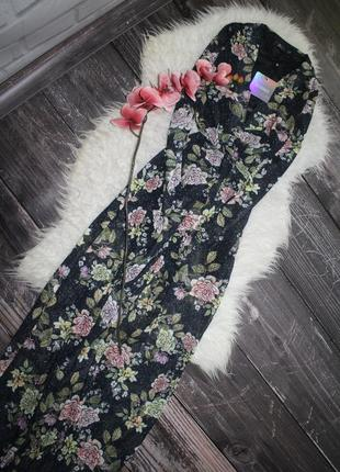 Нереально стильное макси платье2 фото