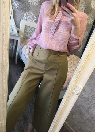 Блузка mango3 фото
