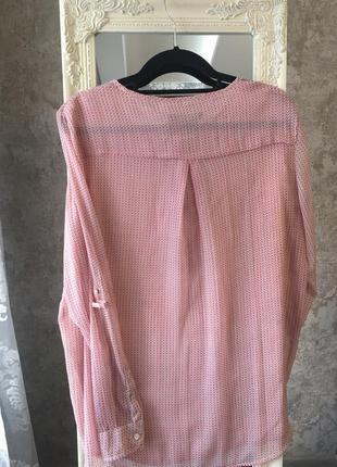 Блузка mango7 фото
