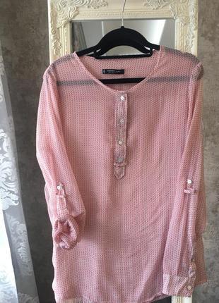 Блузка mango6 фото