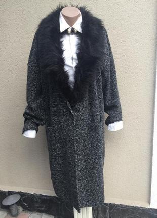 f41f546fec7 Женские пальто больших размеров