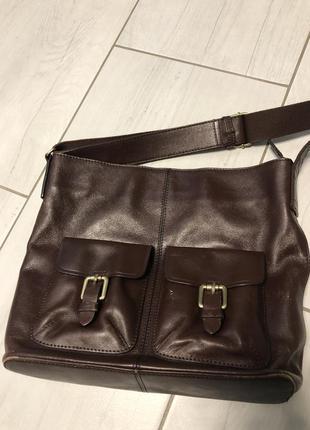 969ee27e124a Женские кожаные сумки John Lewis 2019 - купить недорого вещи в ...
