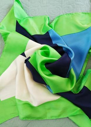 Дизайнерский платок от marja kurki