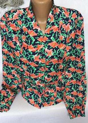 Шикарная  блуза easlex