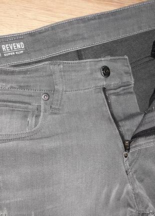 Супер скини джинсы g-star