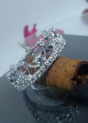 """Кольцо """"корона"""""""