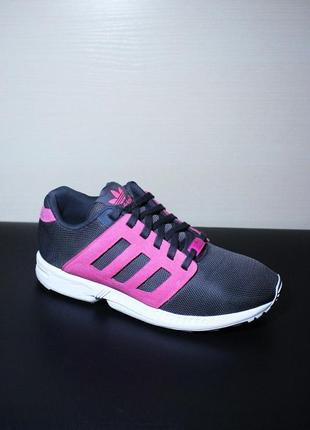 Оригинал adidas zx flux 2.0, women's trainers кроссовки
