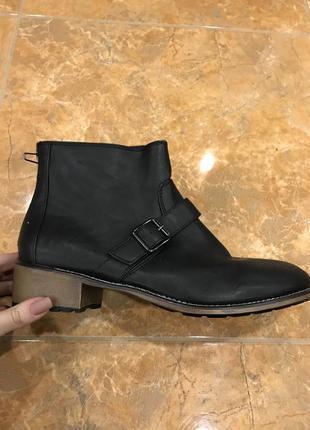Стильные ботинки / челси от pull&bear