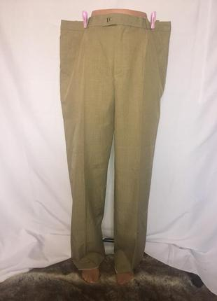 Легкие летние брюки\1+1=3