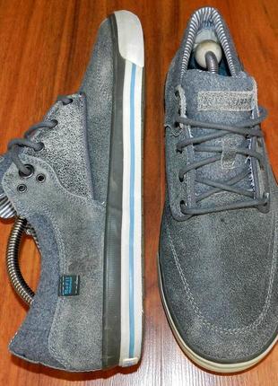 f20e9ac7 Skechers ! оригинальные, стильные,кожаные невероятно удобные кроссовки