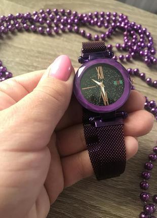 Женские часы starry sky watch шок цена!!!!2 фото