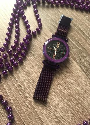 Женские часы starry sky watch шок цена!!!!3 фото
