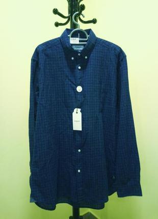 e1e50b52db9 Мужские рубашки в клетку (клетчатые) 2019 - купить недорого вещи в ...