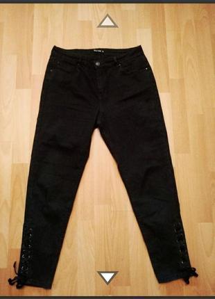 Прямые джинсы calliope