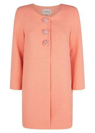 Пальто английского бренда darling (1227)