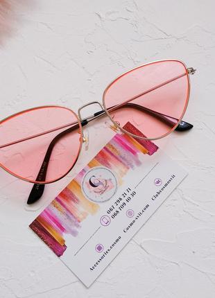 Женские солнцезащитные очки. модель 2019