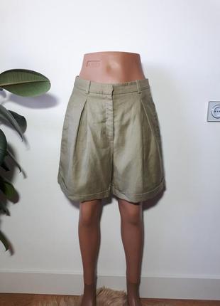 Стильные шорты versace
