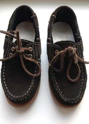 Туфли  для мальчика soldini ecogreen , p. 27(18.3)