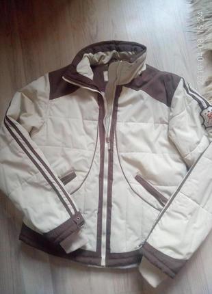 Классная английская куртка lbt clab