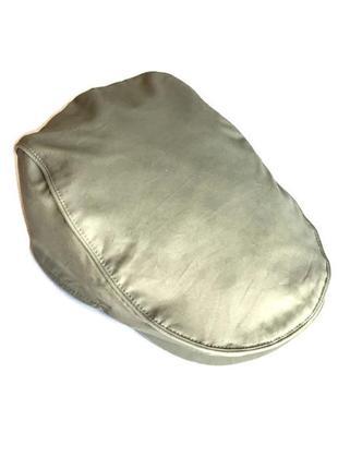 Летняя кепка коттоновая уточка, гетсби, flat, хулиганка, c&a