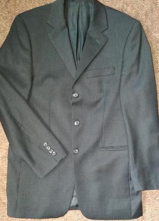 9b79aeaed120 Мужские шерстяные костюмы 2019 - купить недорого мужские вещи в ...