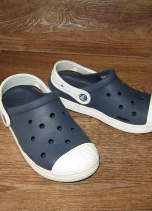 Комфортные crocs c13