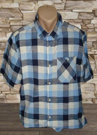 90b07235487 Мужские рубашки с коротким рукавом 2019 - купить недорого мужские ...