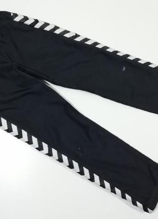 Мужские спортивные штаны hummel