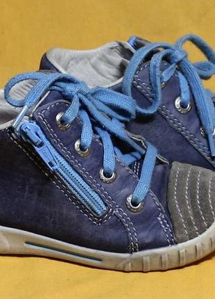 Туфли ecco размер 24