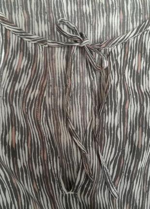 Стильная сорочка блузка marc o polo. оригинал