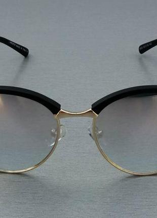 Lacoste очки женские солнцезащитные круглые зеркальные на небольшое лицо