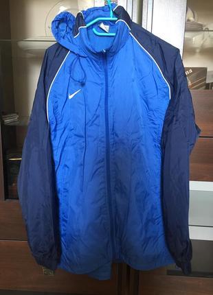 bf81b979 Мужские куртки Найк (Nike) 2019 - купить недорого вещи в интернет ...