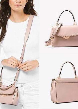 Шикарная crossbody от micharl kors ava extra-small  оригинал