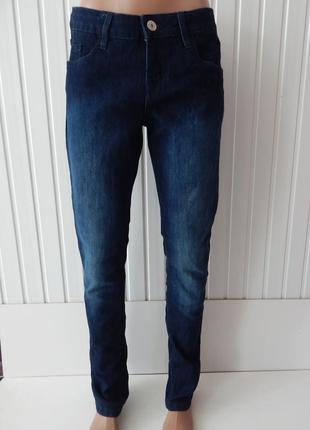 Джинсы женские esmara синие