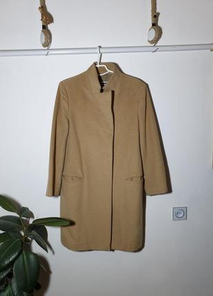 Пальто jil sander (дефект)
