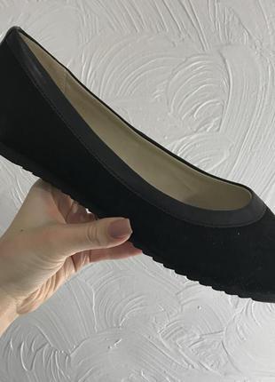 Милые туфли / балетки / лоферы pier one