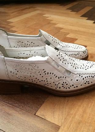 Босоніжки rieker antistress /нові в коробці/ босоножки туфли сандали туфлі